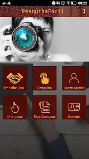 App PesquisaFacil APK for Windows Phone
