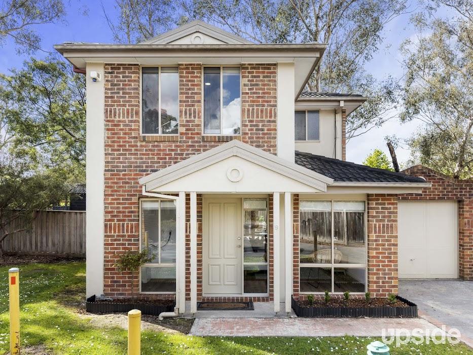 Main photo of property at 9/41-45 Karingal Street, Croydon North 3136