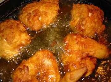 Fried Chicken N Beer By Freda