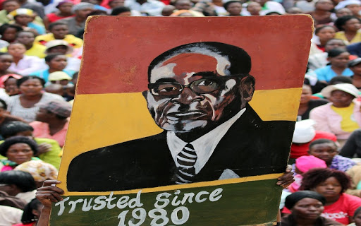 EDITORIAL: How to respond to Mugabe's death?