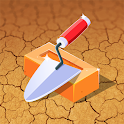 Idle Construction 3D icon