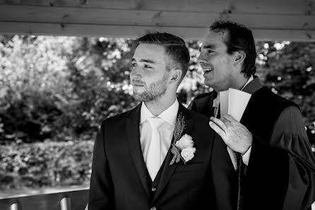 Bröllopsfotograf Sabine Keijzer (sabinekeijzer). Foto av 09.11.2018
