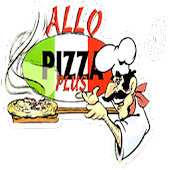 Allo Pizza Plus Plaisir