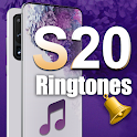 Best Samsung Galaxy S20 Ringtones 2020 for android icon