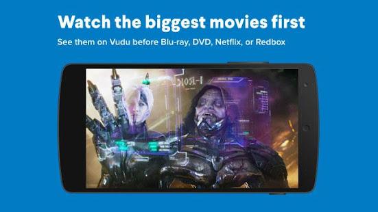 Vudu Movies & TV 2