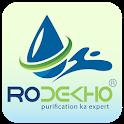 RODekho.com - RO Service Centre icon