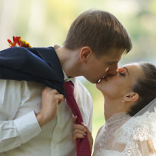 Wedding photographer Kirill Videev (videev). Photo of 08.03.2015