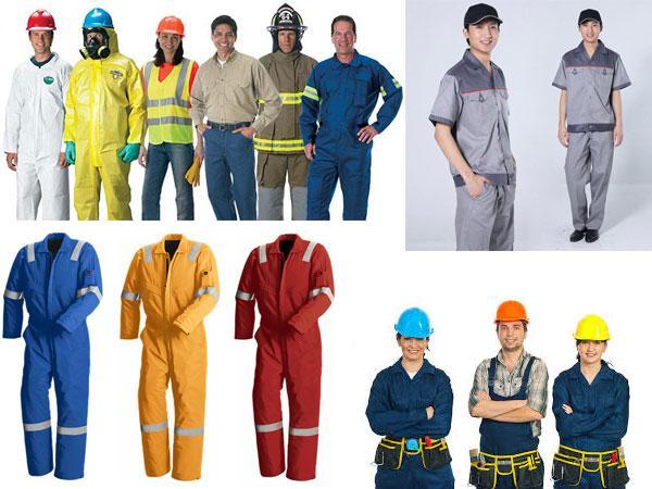 Tại sao chúng ta cần trang bị áo bảo hộ lao động?