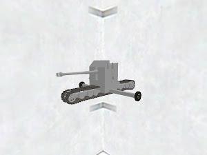 противо танковое орудие 8,8мм