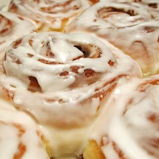 Cinnamon Rolls #PastryRecipesWorldwide