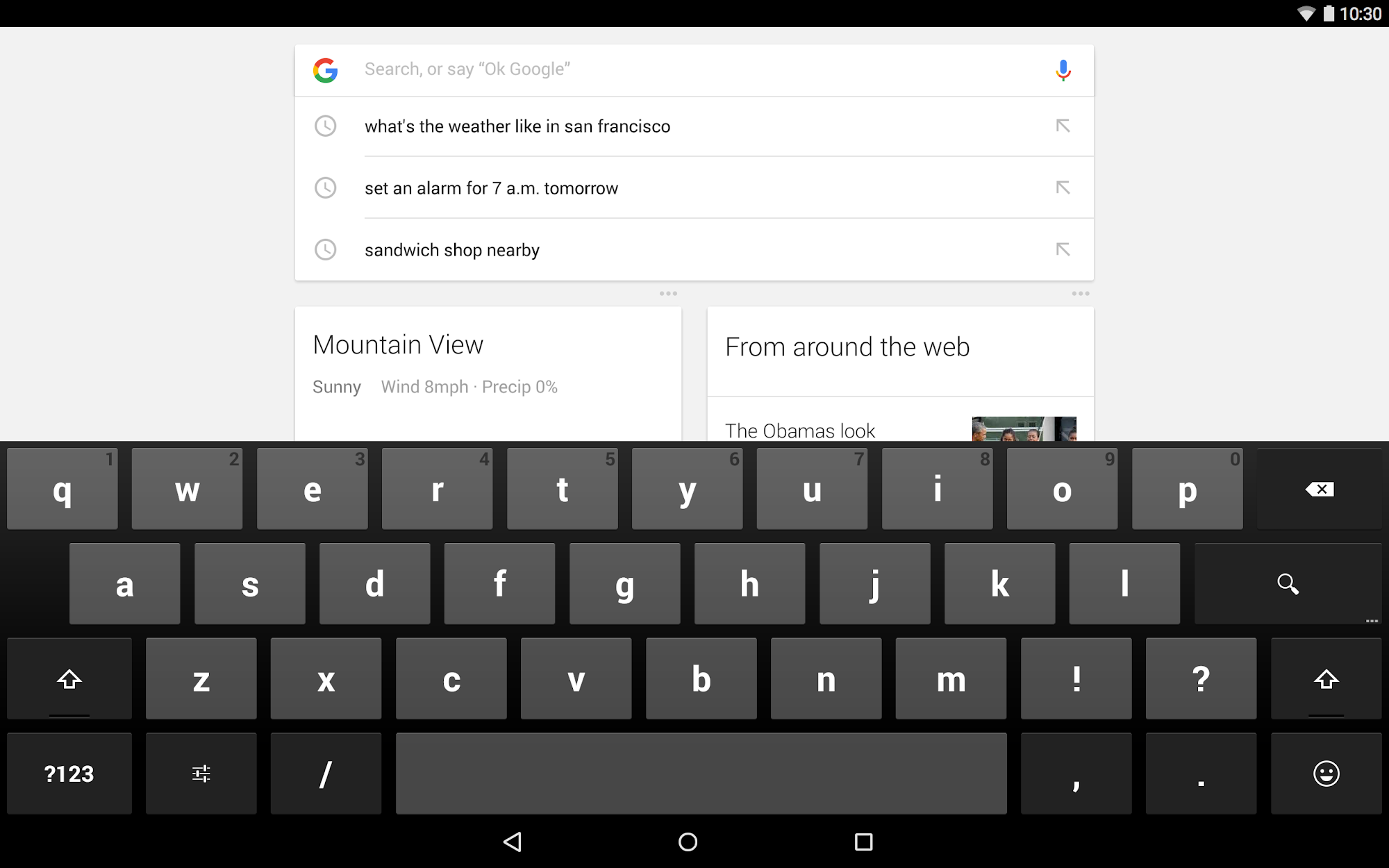 Google screenshot #13