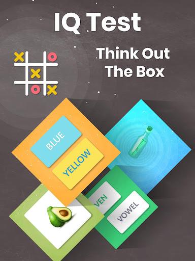 Brain Games For Adults & Kids - Brain Training screenshots 13