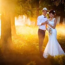 Wedding photographer Anna Merkulova (katsuragi). Photo of 16.07.2015