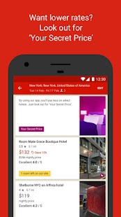Download Hotels.com – Hotel Reservation For PC Windows and Mac apk screenshot 4