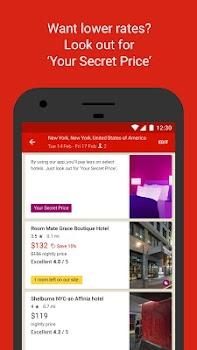 Hotels.com – Hotel Reservation