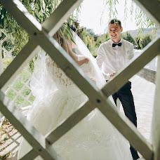 Wedding photographer Elena Gorbach (gorbachfoto). Photo of 01.03.2018
