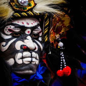the beast by Harri Pratama - People Street & Candids ( pwcemotions )