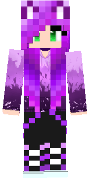 PurpleKat/Aphmau Hoodie