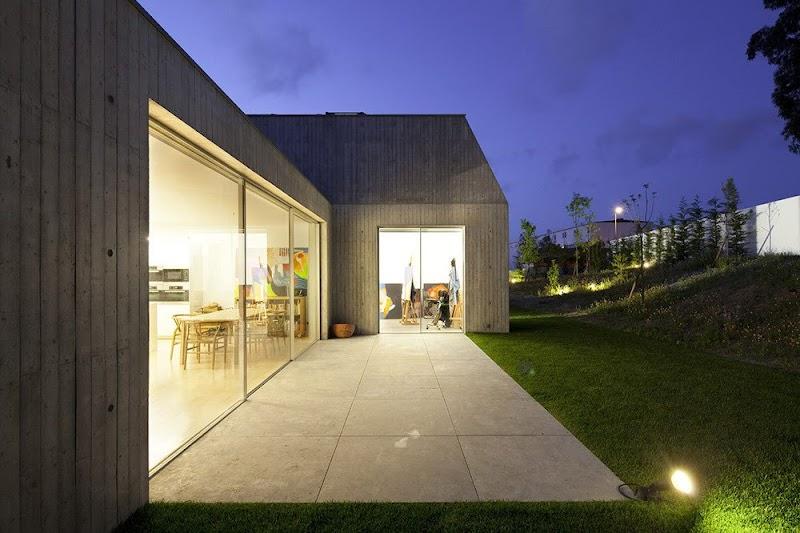 Casa en Ovar - Paula Santos