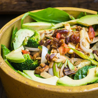 Marinated Vegetable Salad Balsamic Vinegar Recipes