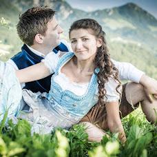 Wedding photographer auer hubert (hubert). Photo of 28.07.2016