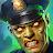 Kill Shot Virus: Zombie FPS Shooting Game logo