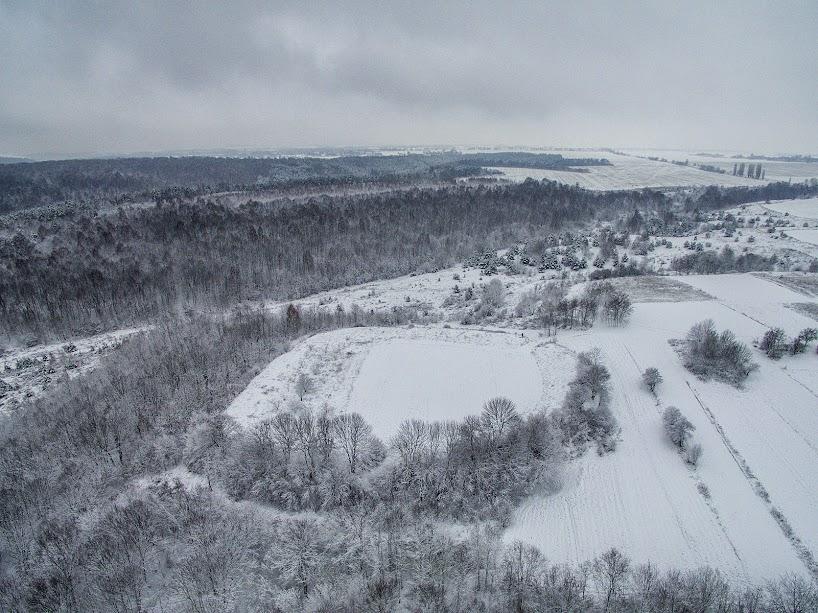 Кунинське городище (Перше)