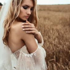 Wedding photographer Vitaliy Maslyanchuk (Vitmas). Photo of 01.11.2018