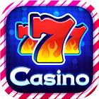 Big Fish Casino - Máquinas y Juegos Vegas Gratis icon