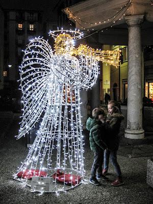 Finalmente Natale! di Elisabetta Castellano