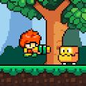 Rumble Squad - Pixel game icon