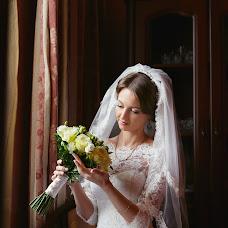 Wedding photographer Anastasiya Bulkina (Kocha). Photo of 20.01.2016