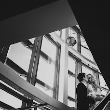 Wedding photographer Matvey Krauze (kmat). Photo of 15.09.2017