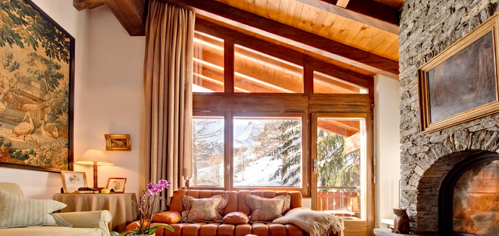 Chalet Zen Zermatt