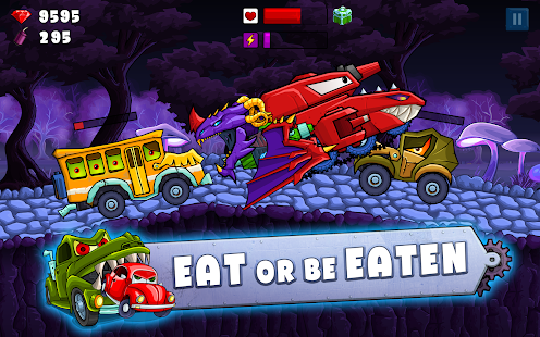 Car Eats Car 2 – Racing Game 12