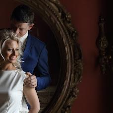 Wedding photographer Mantas Shimkus (mantophoto). Photo of 01.10.2017