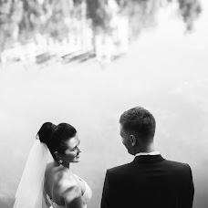 Wedding photographer Vladimir Krupenkin (vkrupenkin). Photo of 31.08.2016