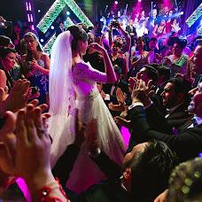 Wedding photographer Oliver j Herrera alemán (OliverHerrera). Photo of 04.03.2017