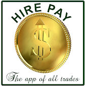 Hire pay:The app of all trades
