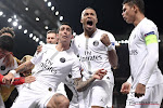 Round-up Speeldag 1 Champions League