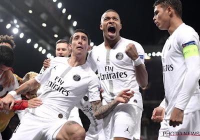 Le PSG s'est fait peur contre le FC Nantes de Renaud Emond