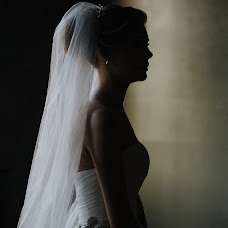 Wedding photographer Vladimir Shkal (shkal). Photo of 06.01.2018