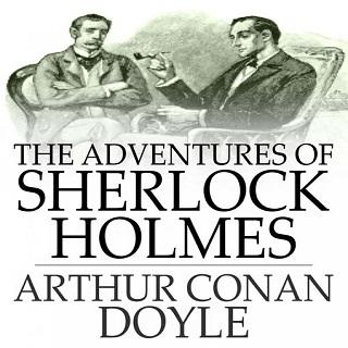 Holmes sherlock of adventure pdf