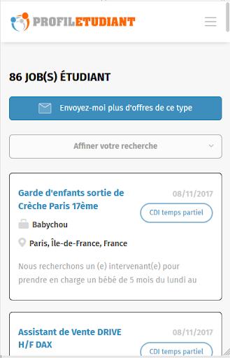 Download smart jobs france Google Play softwares - av9O7hVe1uIN