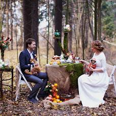Wedding photographer Lyubov Nezhevenko (Lubov). Photo of 01.03.2016