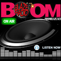 BOOMBLAZERADIO icon