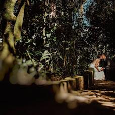 Wedding photographer Alex Cruz (alexcruzfotogra). Photo of 10.01.2018
