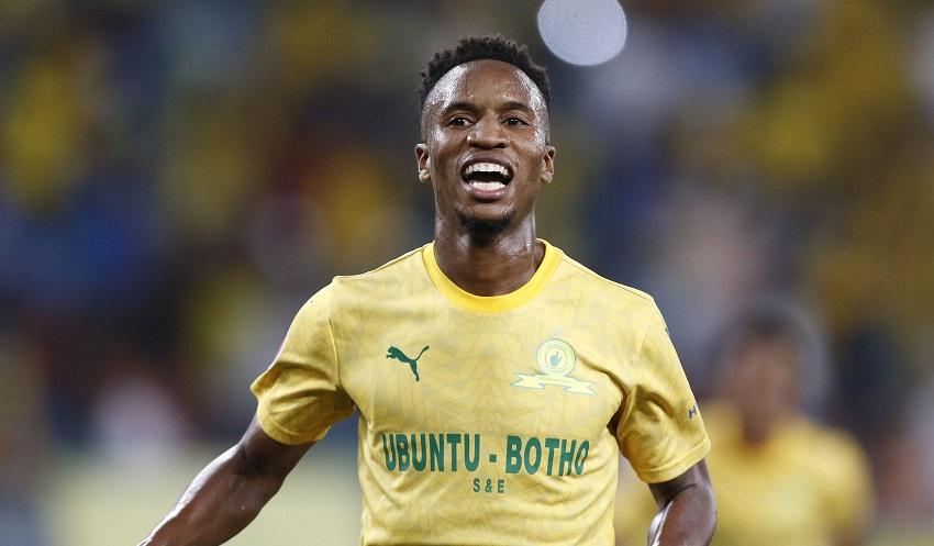 Zwane, Mosimane take top honours as treble-winning Sundowns dominate at PSL Awards