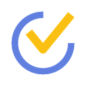 TickTick: To Do List with Reminder, Day Planner icon