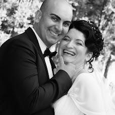 Wedding photographer AUREL BORCOS (borcosaurel). Photo of 01.04.2016